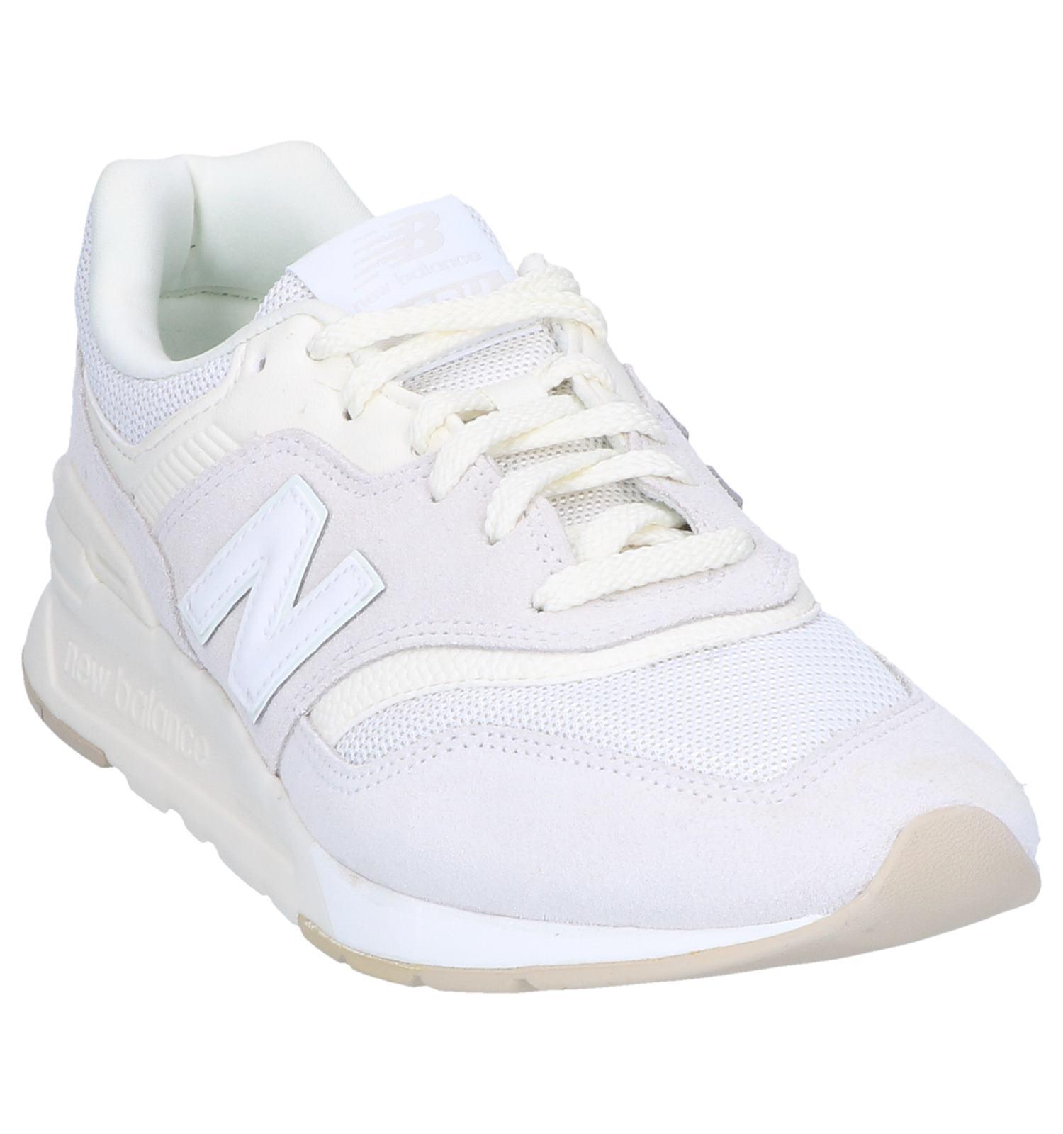 ea16ddb70d2 Lichtbeige Sneakers New Balance CM 997 | TORFS.BE | Gratis verzend en retour