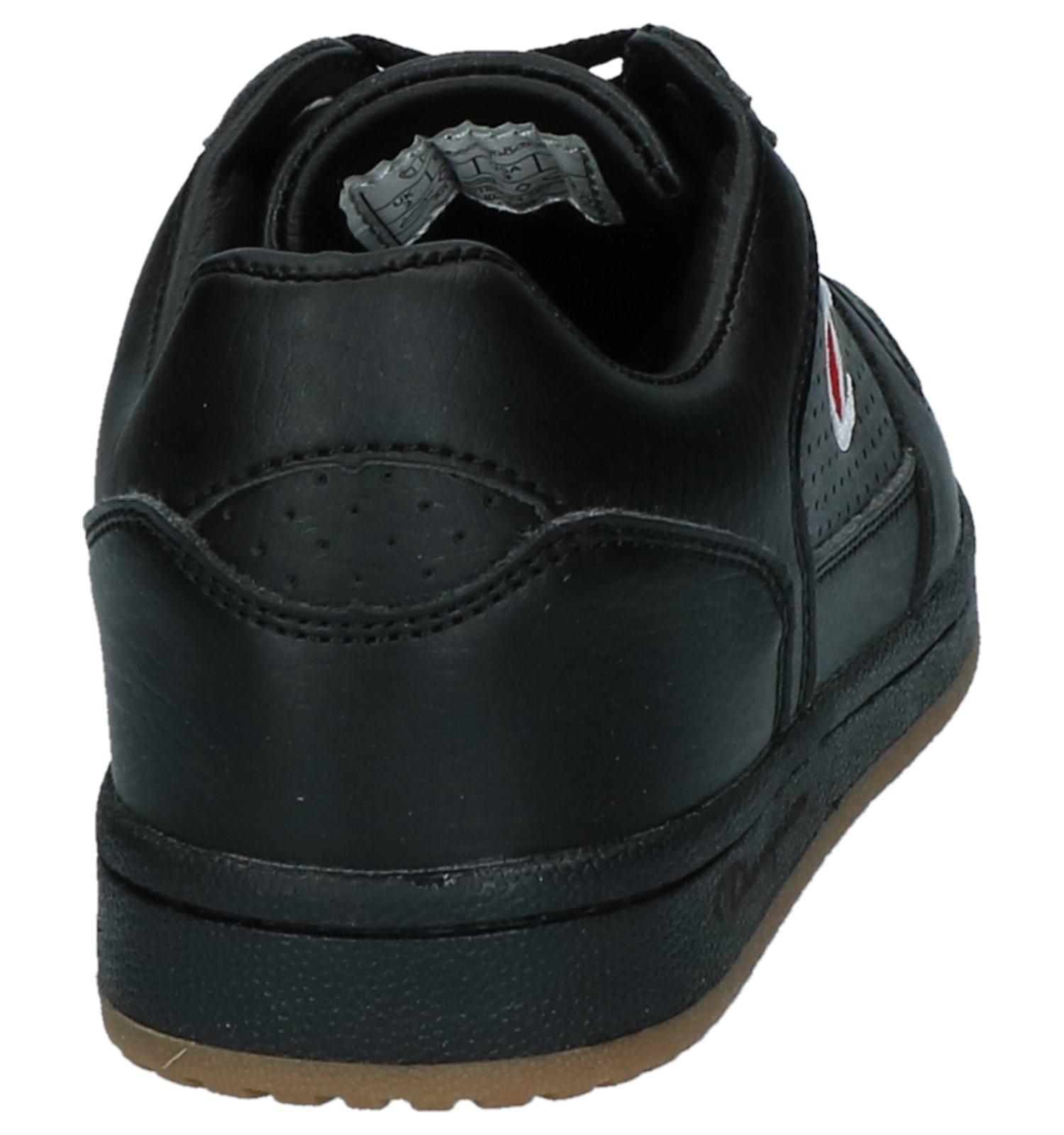 cb7e717b29e Sneakers Zwart Champion Chicago Basket | TORFS.BE | Gratis verzend en retour