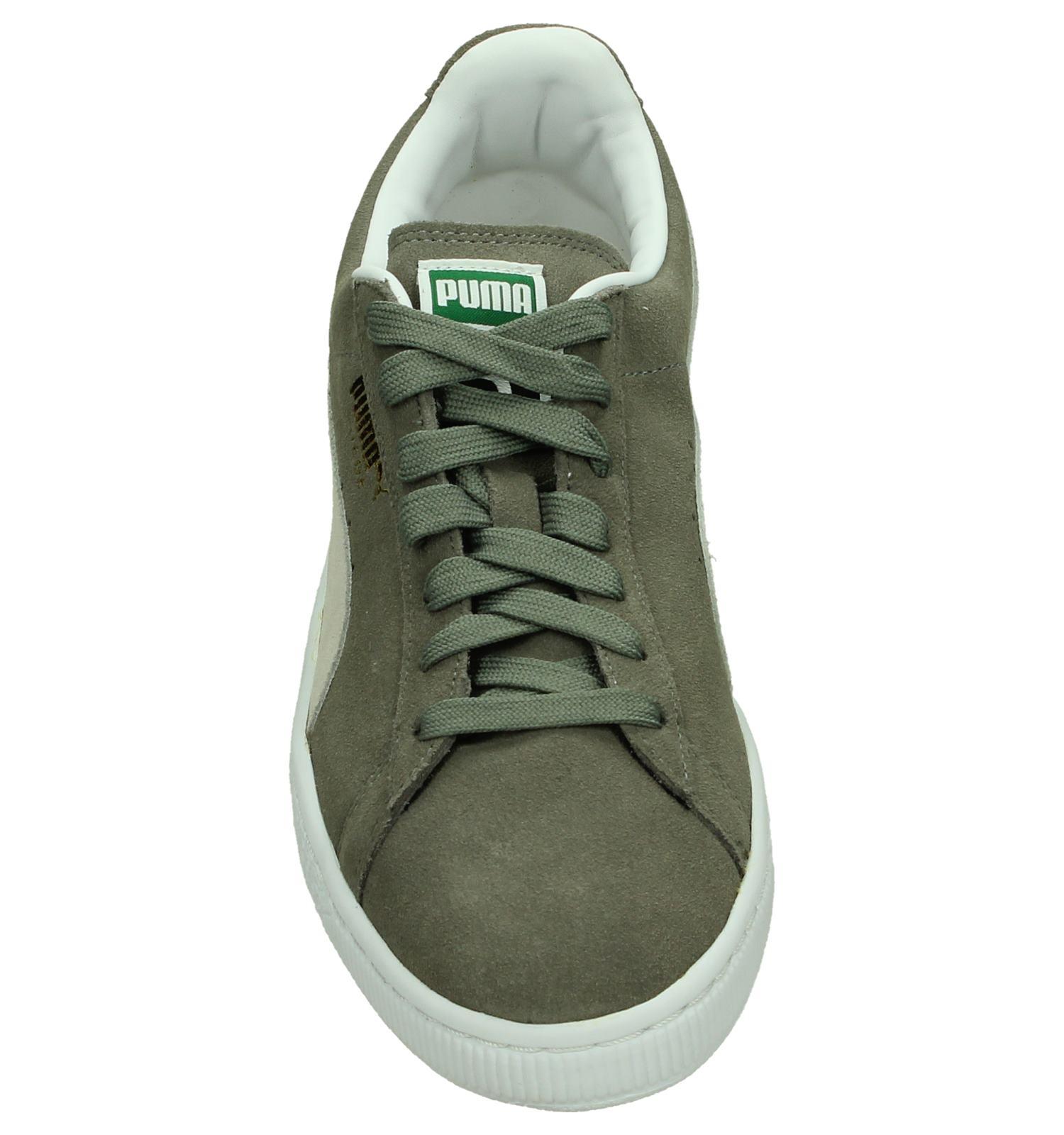 45b869034c3 Grijze Sneakers Puma Suede Classic | TORFS.BE | Gratis verzend en retour