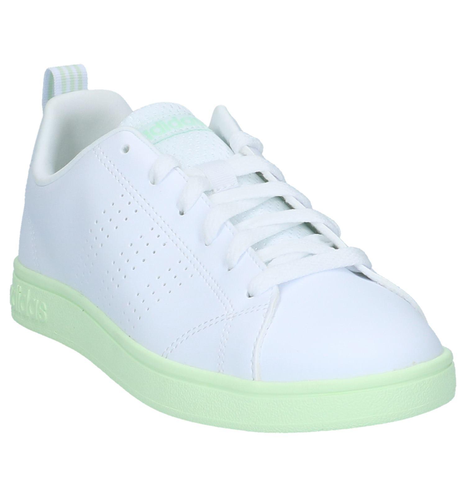 adidas babyschoenen groen