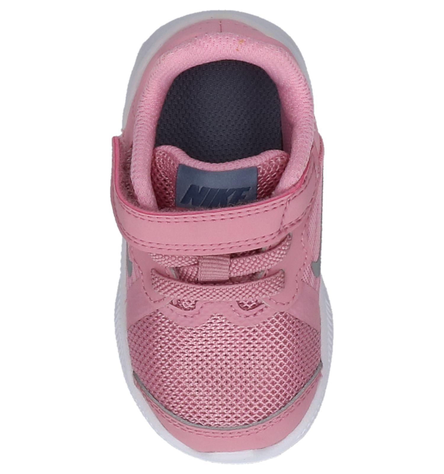 sale retailer d846b bb7f6 Babysneakers Lichtroze Nike Downshifter 8   TORFS.BE   Gratis verzend en  retour