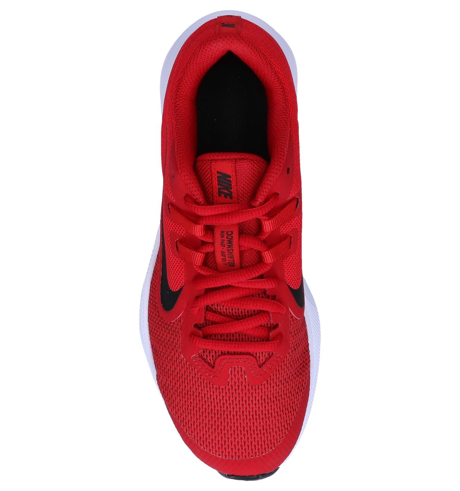 Nike Downshifter 9 Rode Sneakers | TORFS.BE | Gratis verzend en retour