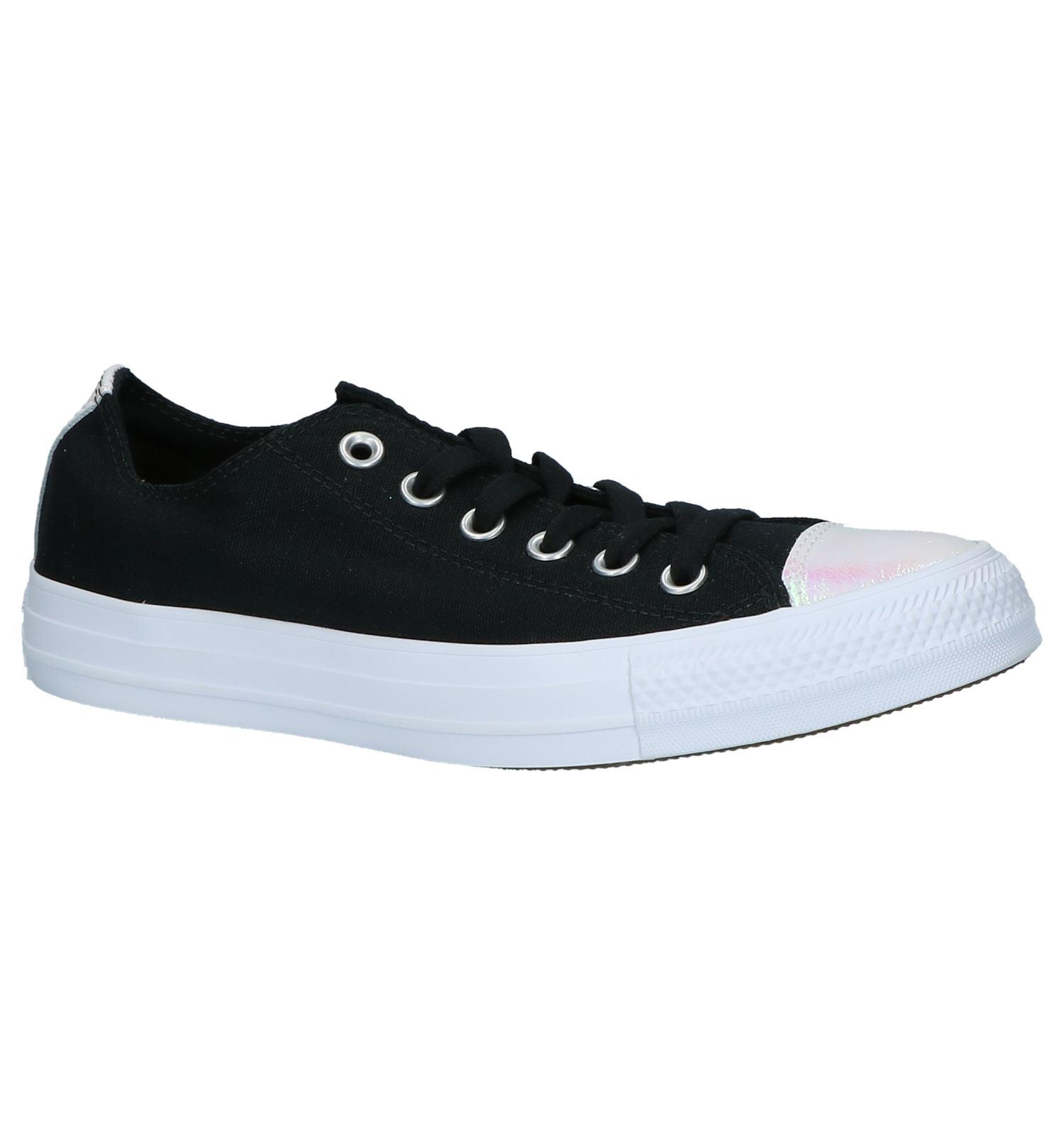 467733e93dd Lage Sneakers Zwart Converse Chuck Taylor All Star Ox | TORFS.BE | Gratis  verzend en retour