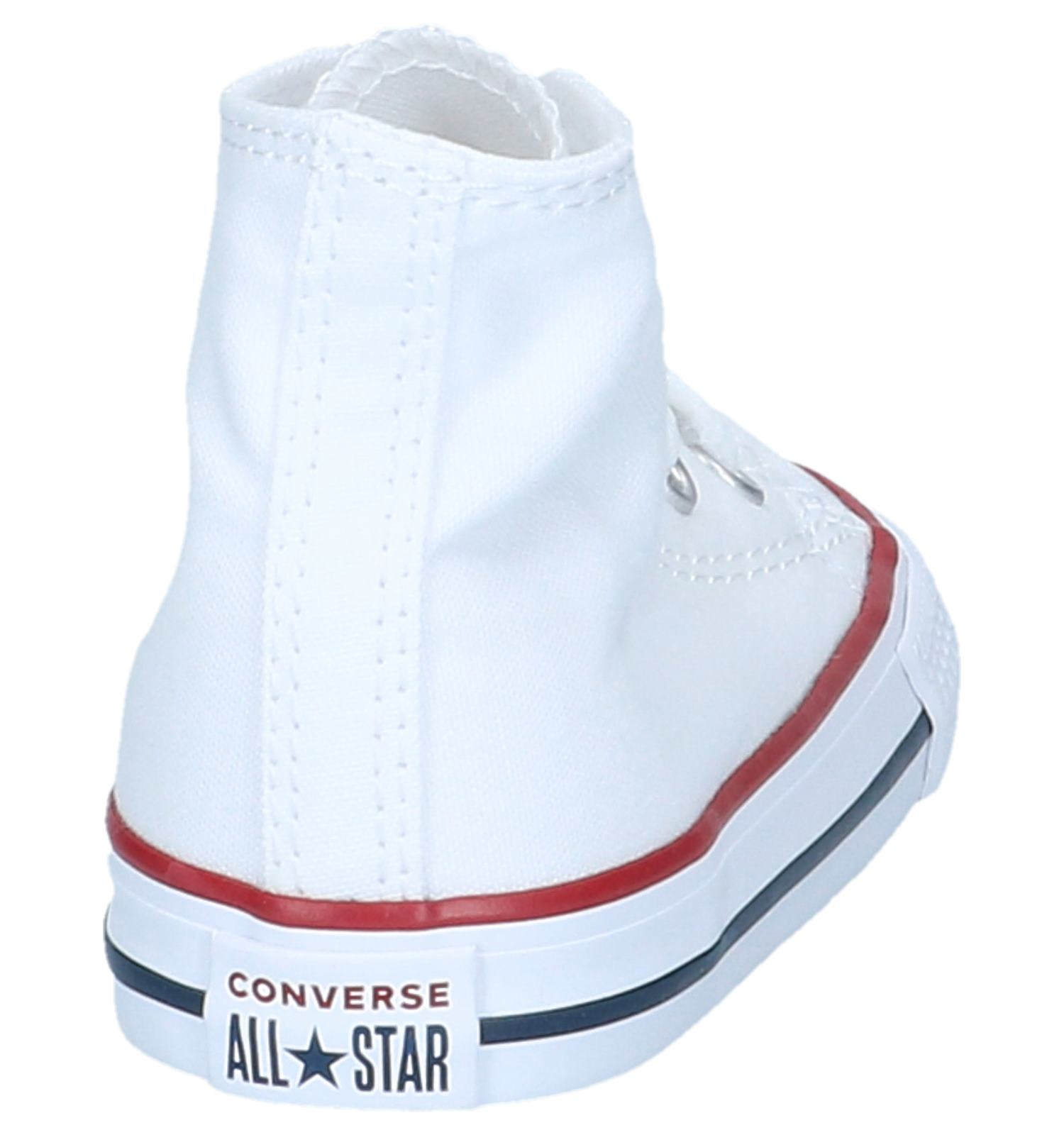 9984ca6b6d4 Hoge Witte Sneakers Converse CT All Star | TORFS.BE | Gratis verzend en  retour