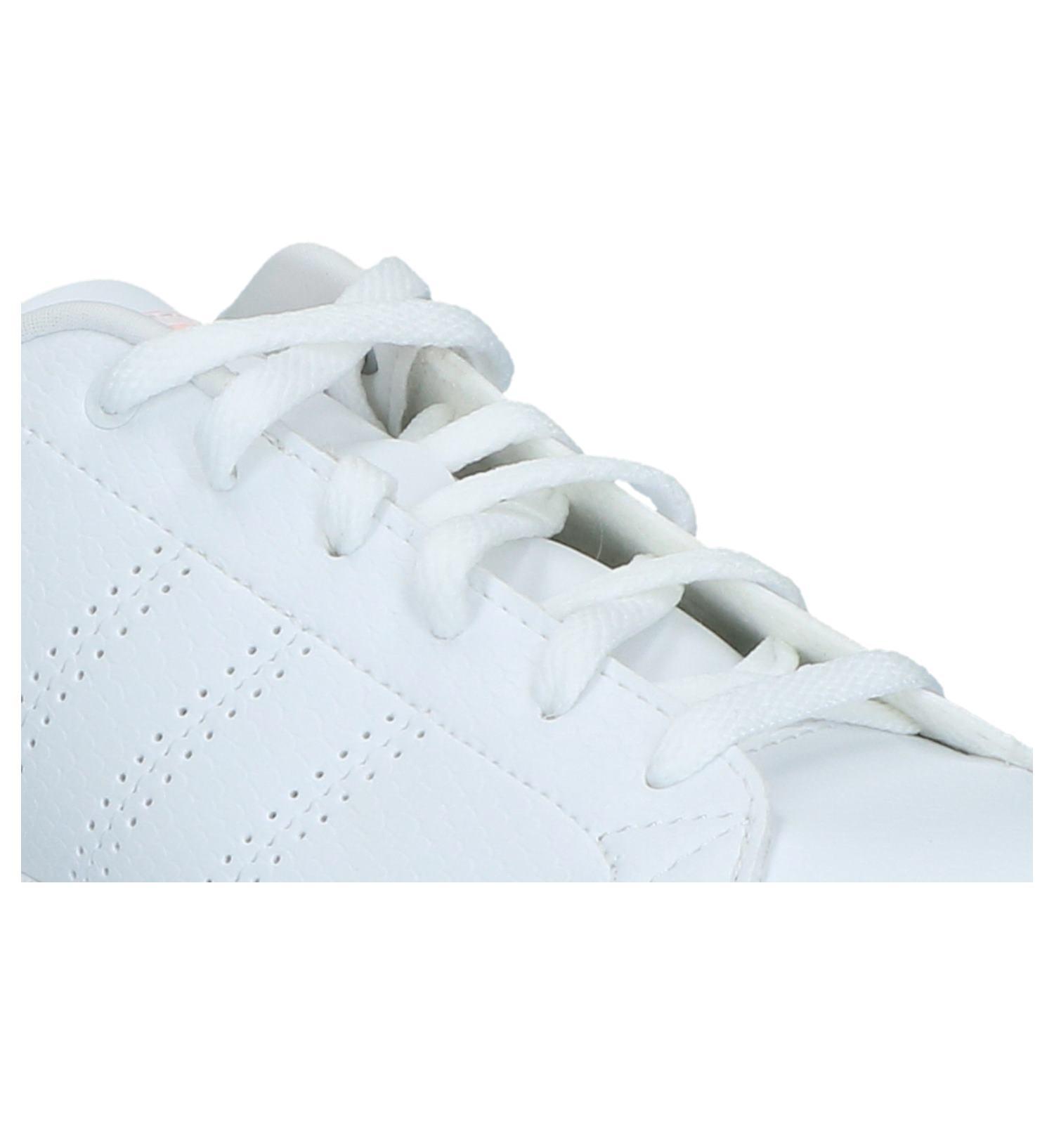 reputable site 04256 99ce5 Witte Sneakers adidas Advantage Clean QT  TORFS.BE  Gratis verzend en  retour