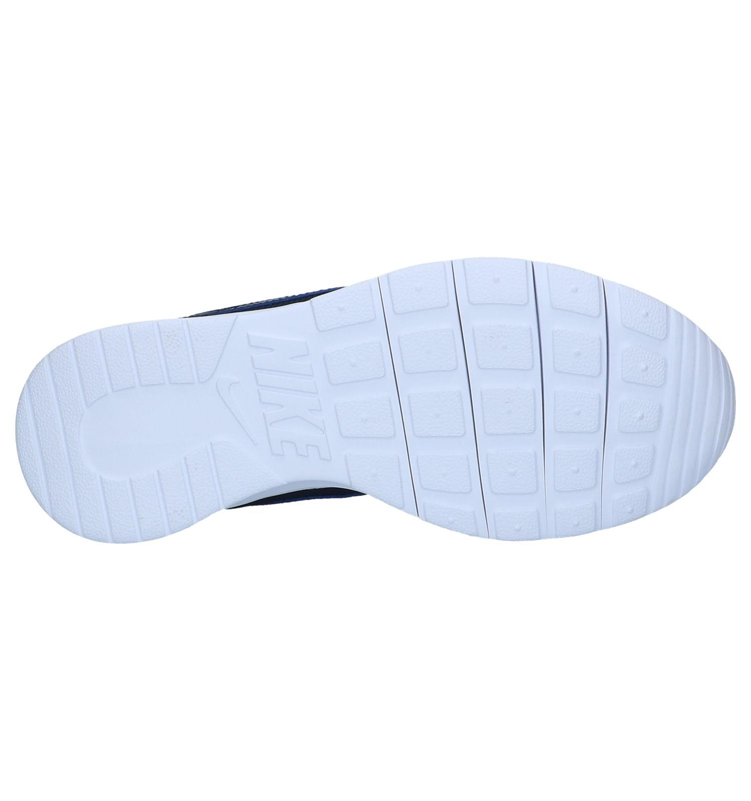 043264e040d Donkerblauwe Runners Nike Tanjun GS | TORFS.BE | Gratis verzend en retour
